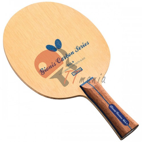 Основание Butterfly Gionis Carbon Allround, код: BF-7799