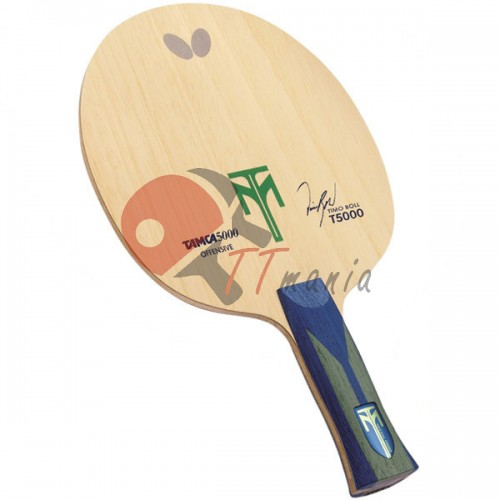 Основание Butterfly Timo Boll T5000, код: BF-7723